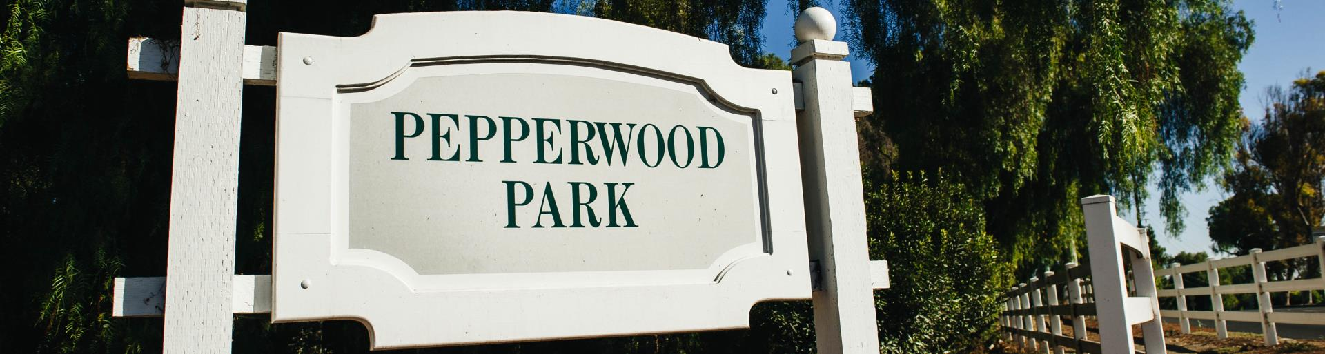 Pepperwood Park