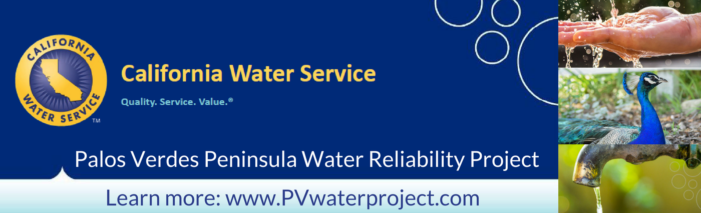 Palos Verdes Peninsula Water Reliability Project