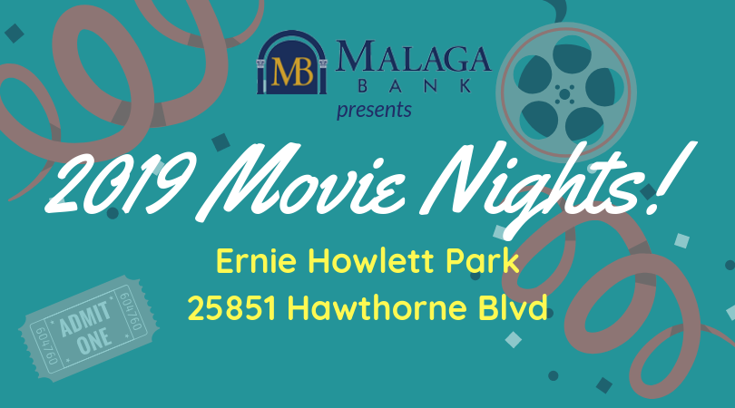 2019 Movie Nights